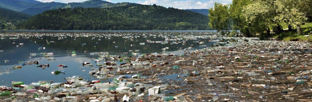 Solutii la indemana pentru depoluarea apei