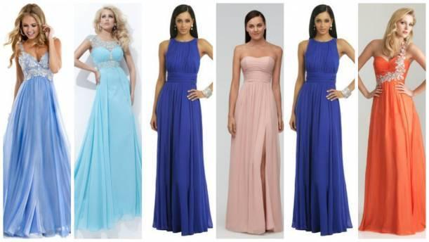 4 motive pentru a purta rochii elegante