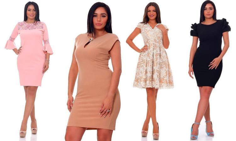 4 tipuri de rochii versatile pe care sa le porti oricand