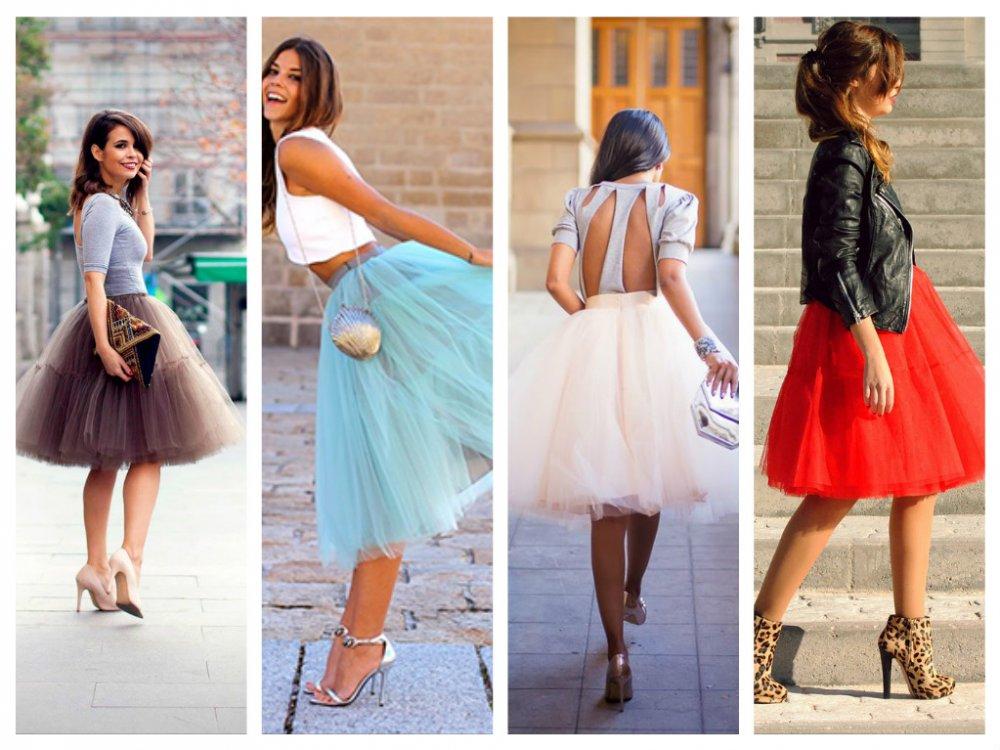3 motive pentru care iti vei dori o fusta din tulle pentru fetita ta