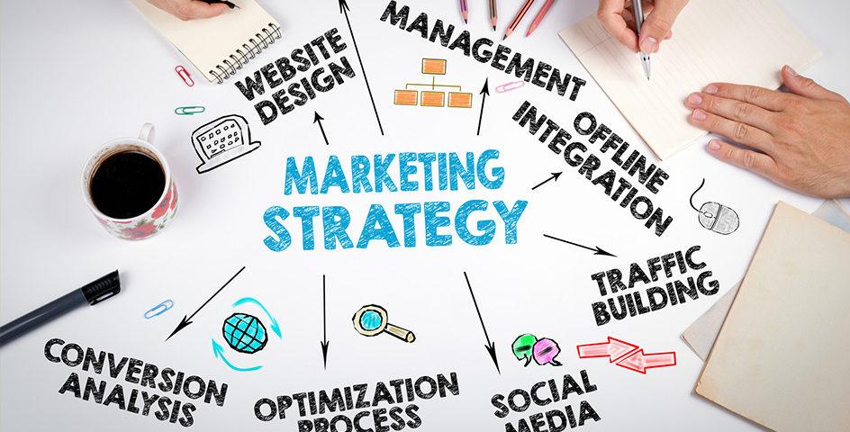 Cand si de ce ai nevoie de un plan de marketing?