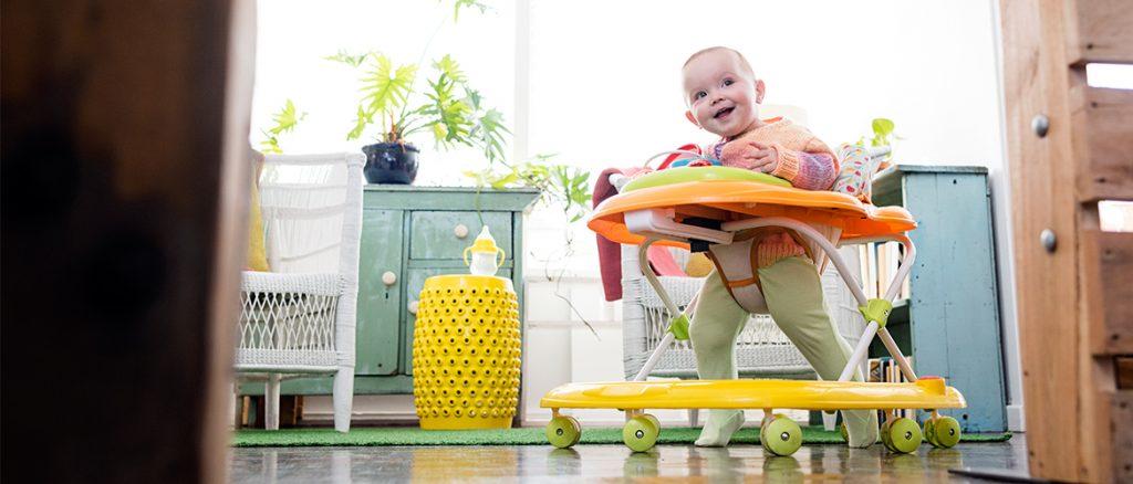 Beneficiile antemergatorului pentru copilul tau